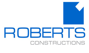 image of Roberts Constructions logo